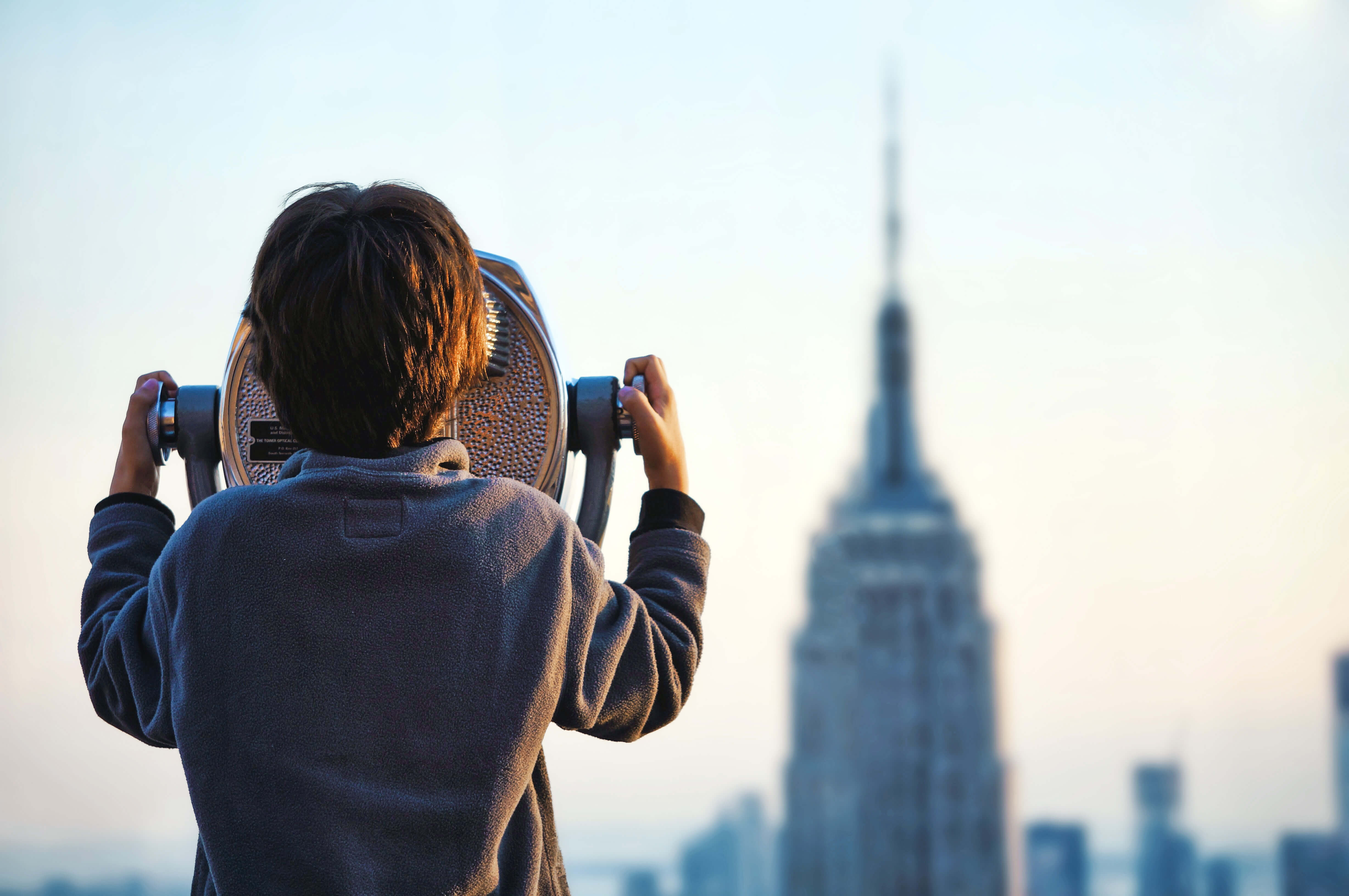 5 Ways to Regain Perspective on a Marketing Campaign