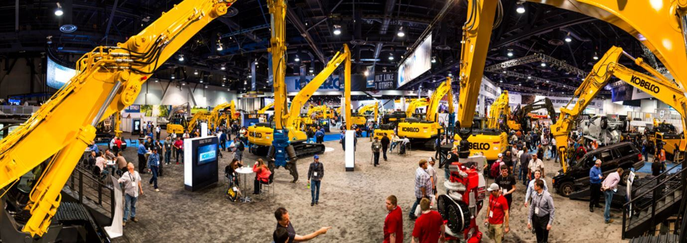 The Key to Maximizing Your Next Trade Show Exhibit
