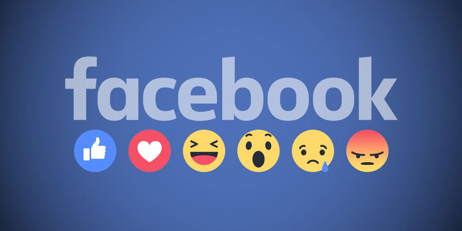 Measuring the Value of Facebook Reactions