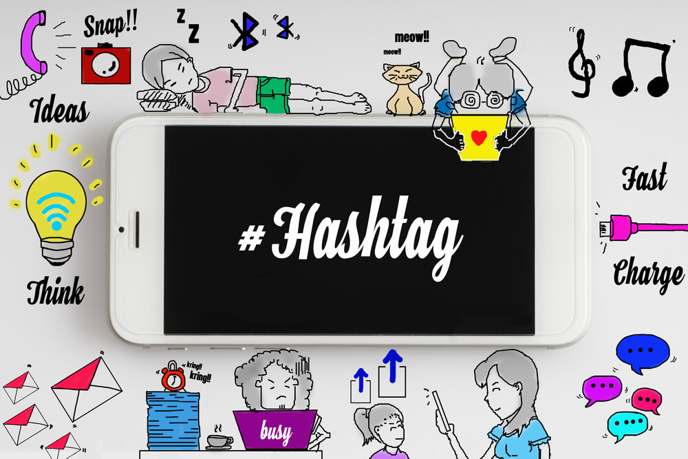 Hashtags for Dummies: How to Create a Killer #