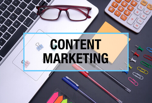 How to Get Started on a Content Marketing Strategy