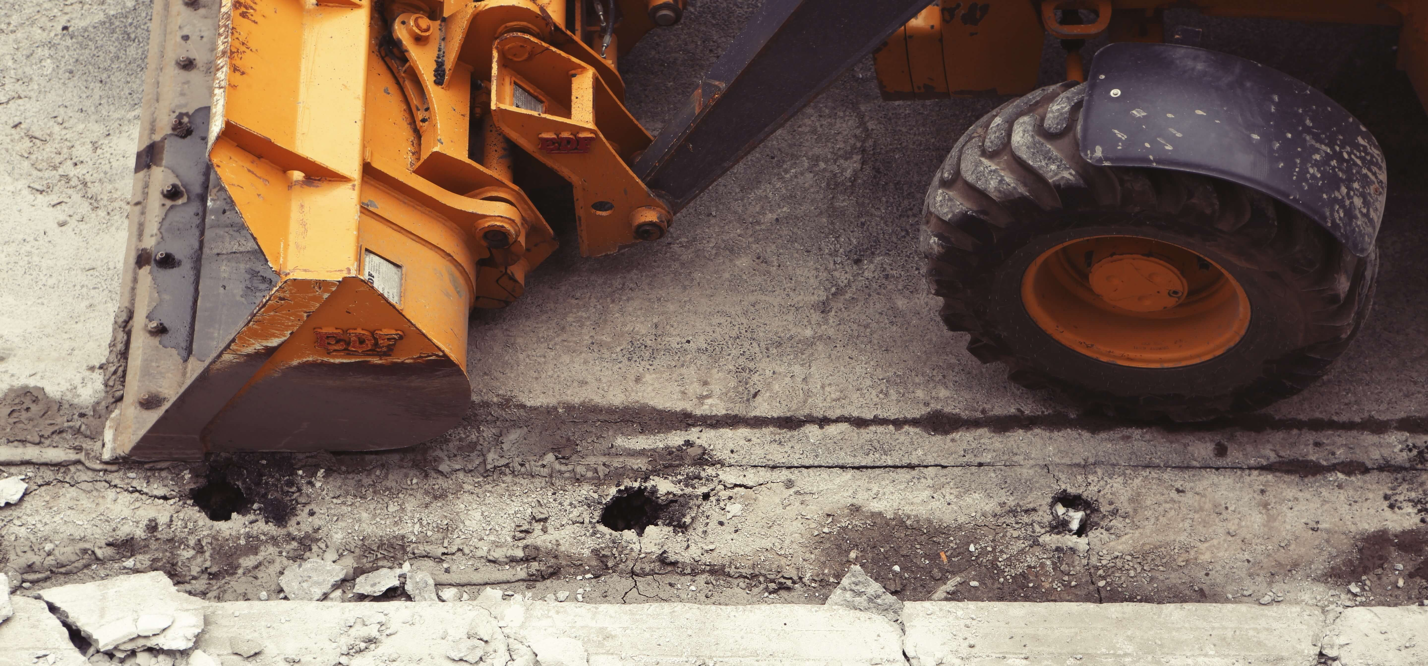How to Market Your Construction Equipment Dealership