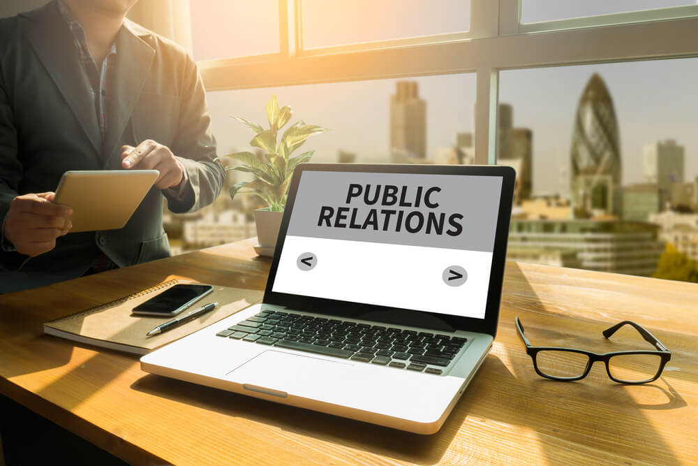 The Intersection of Public Relations and Social Media Marketing