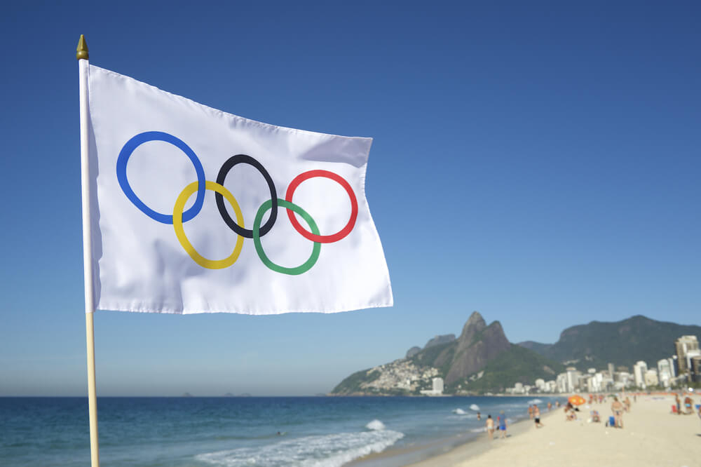 Olympic Games & TV Advertising: Live Sports Win Audiences