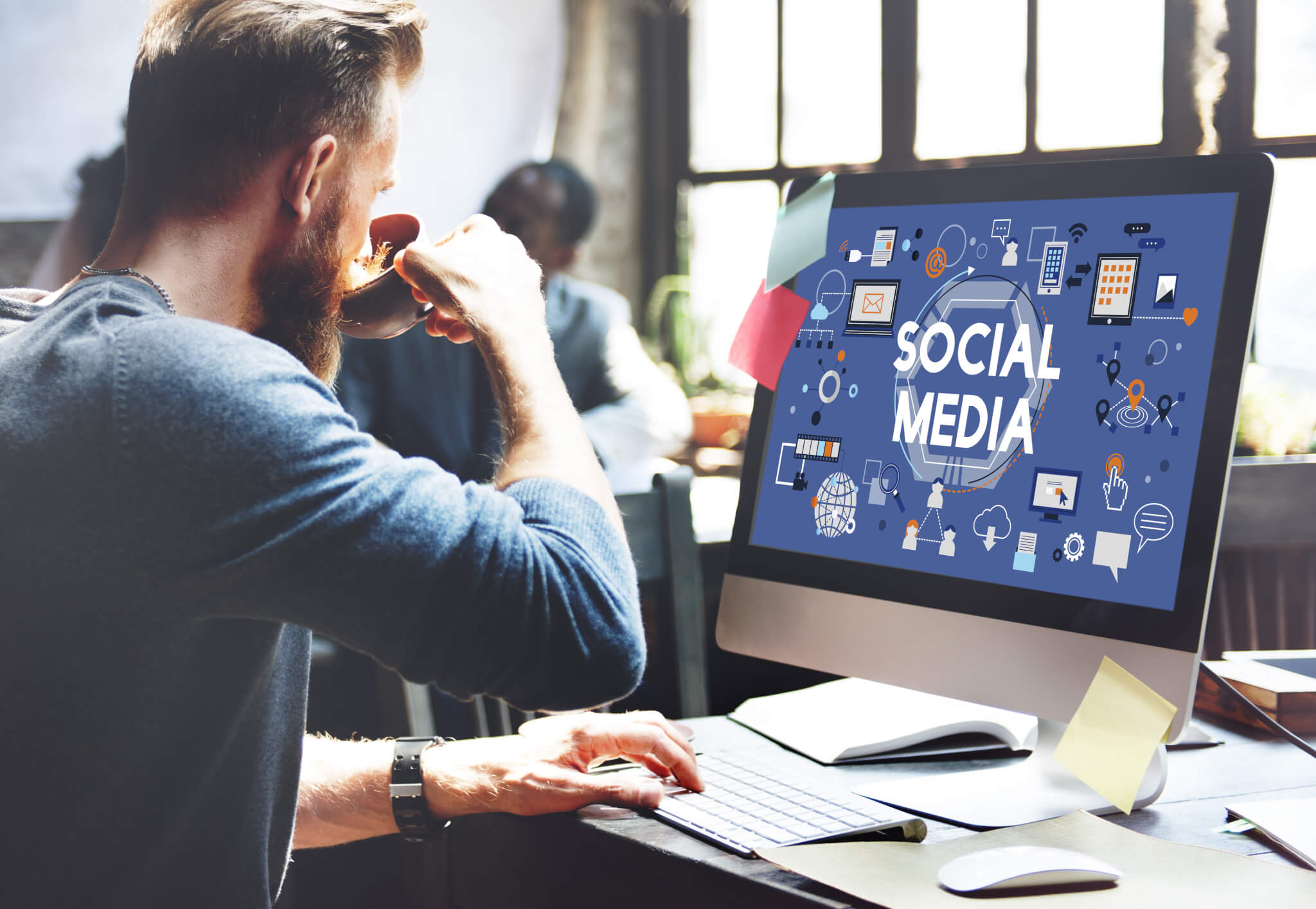 4 Traits of a Successful Social Media Marketer