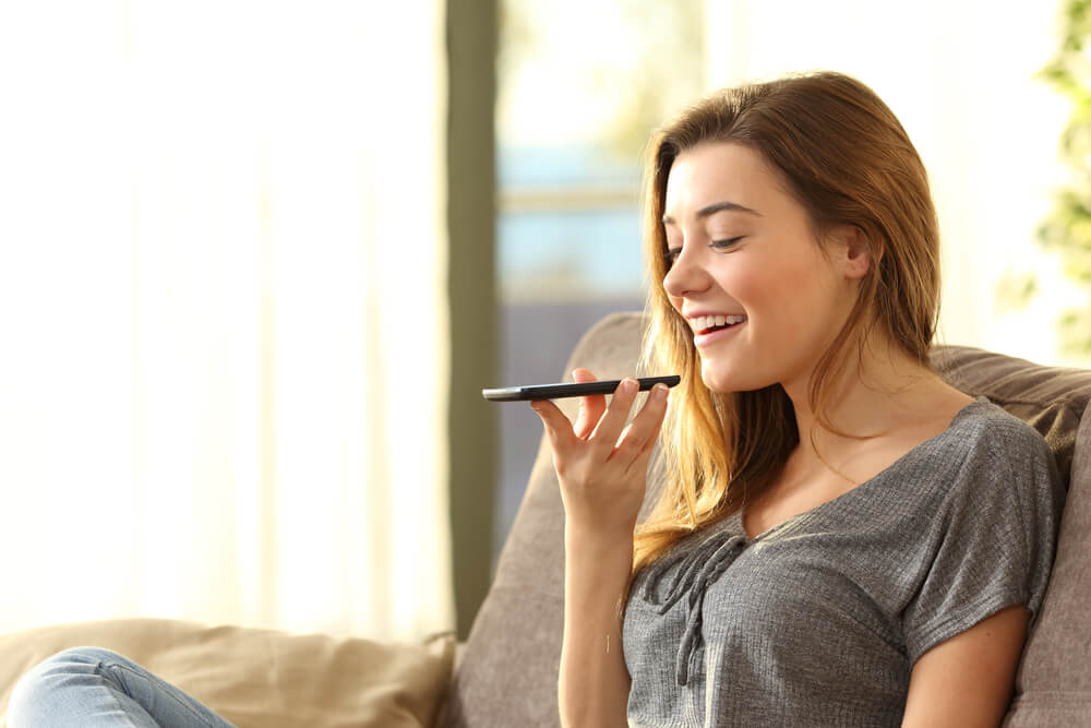 Voice Search Is On The Rise – What Does This Mean For Marketers?