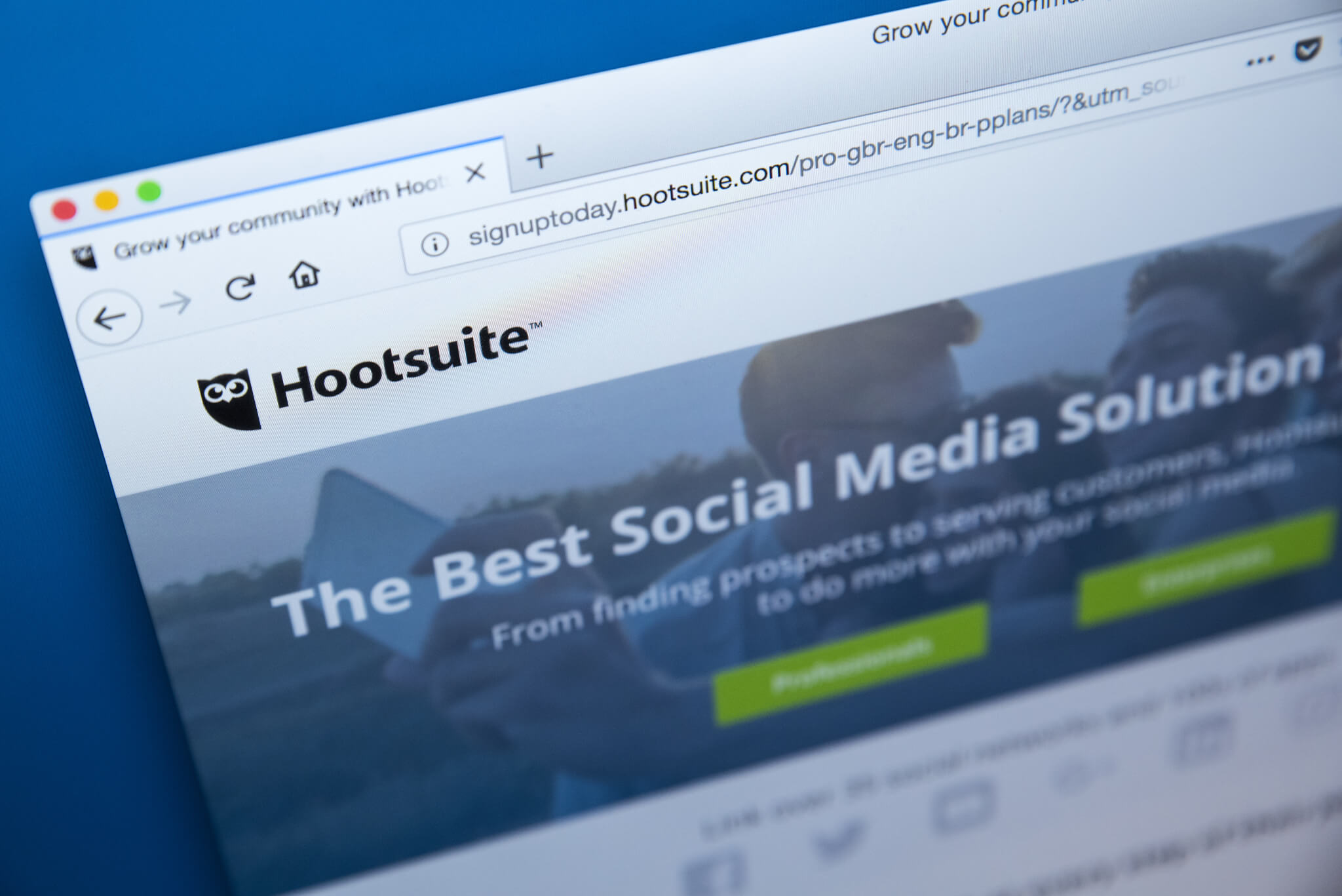 How Hootsuite Is Changing Following Facebook and Instagram's API Updates