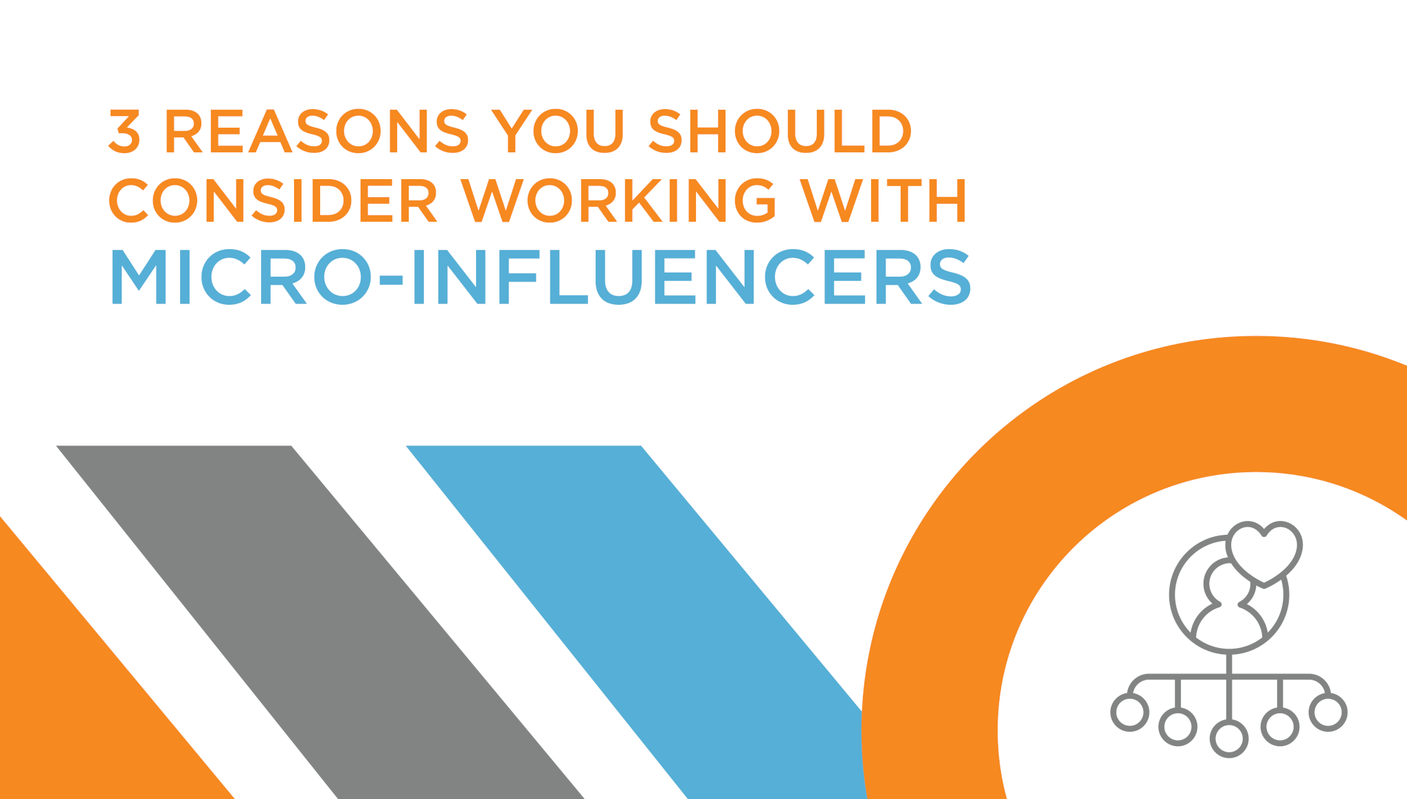 3 reasons you should consider working with micro-influencers